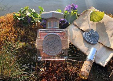 Zapach bzu i agrestu... i inne perfumy z książek, o których nie da się zapomnieć